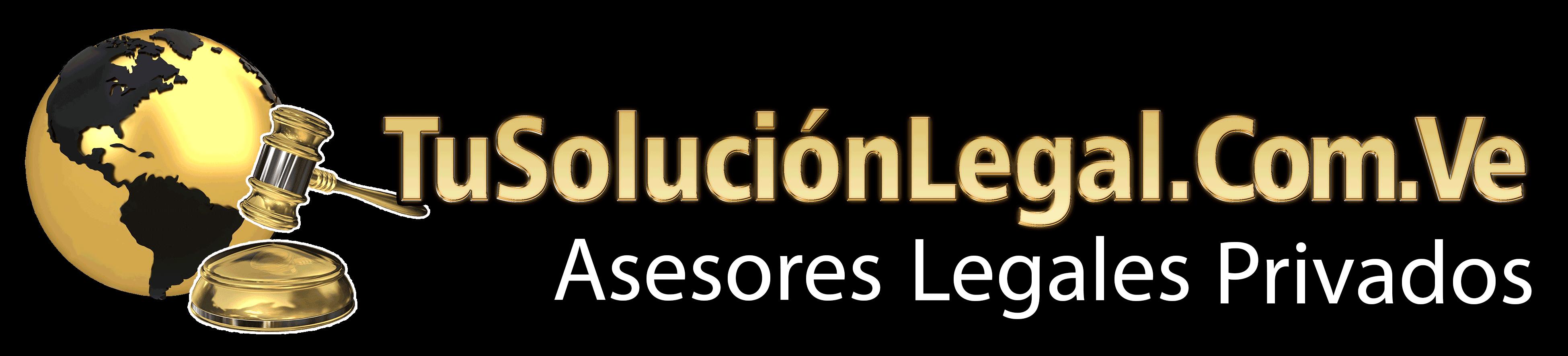 Logo Tu Solucion Legal