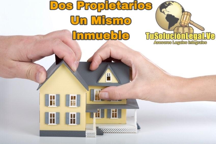 abogadosvenezuela, anasantander, tusolucionlegal.com.ve, doble, propiedad, posesión, titularidad, solapar, propietario, usucapión, prescripciónadquisitiva,