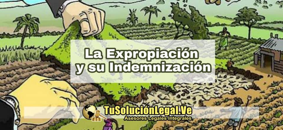 EXPROPIACIÓN EN VENEZUELA
