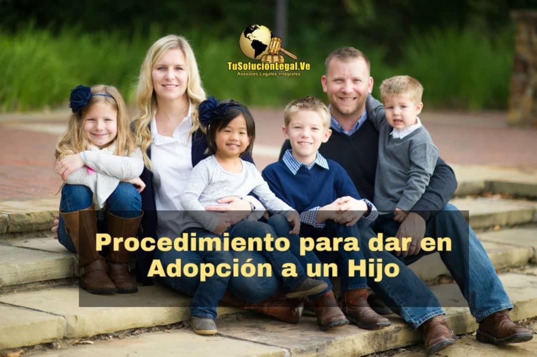 LOPNNA, Consentimiento para dar en Adopción un hijo, adopción, hijo, adoptantes, candidato, IDENA, interés, protección, patria potestad, cónyuge, familiar, colocación, tutela, familia sustituta, adn, vientre en alquiler, custodia, cuidado, atención, adopción nacional, adopción internacional, abogados venezuela, ana santander, tusolucionlegal.com.ve,